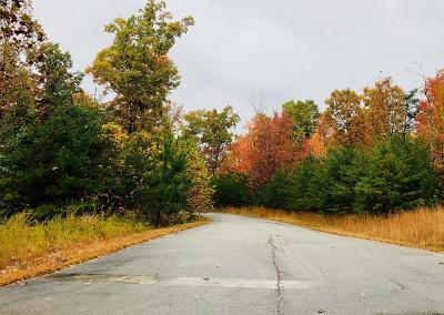 Van Buren County Residential Lots & Land For Sale: 13 Rosemary Way