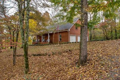 Dickson TN Single Family Home For Sale: $369,500