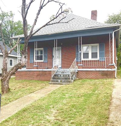 Nashville Single Family Home For Sale: 303 Joyner