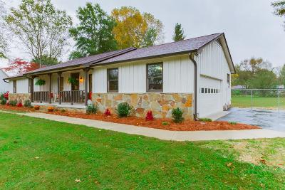 Franklin County Single Family Home Under Contract - Showing: 106 Lemont Ln