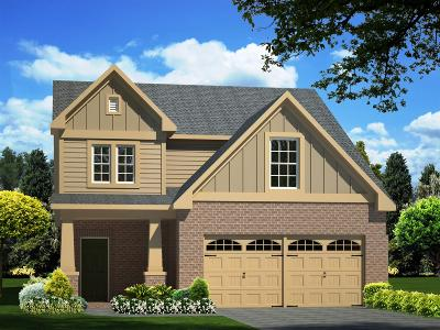 Lebanon Single Family Home Under Contract - Showing: 1399 Woodside Drive
