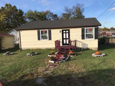 Wilson County Single Family Home For Sale: 121 Rogers St