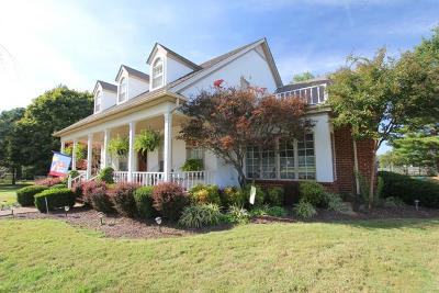Murfreesboro Single Family Home For Sale: 2329 Irby Ln