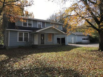 Single Family Home Sold: 809 W Grundy St