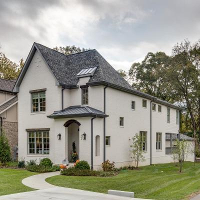 Single Family Home For Sale: 909 Noelton Ave