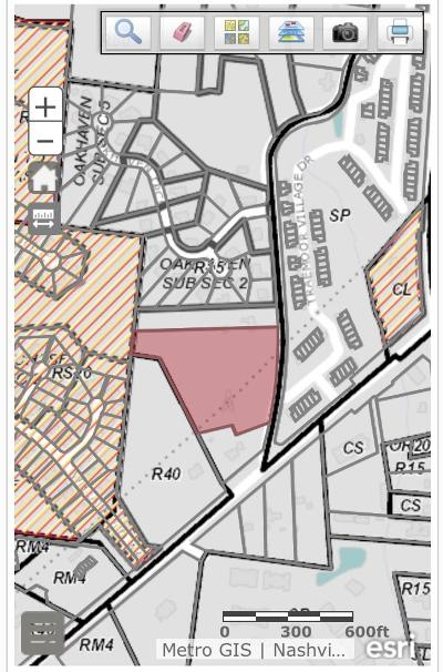 Nashville Residential Lots & Land Under Contract - Showing: 7481 Sawyer Brown Rd