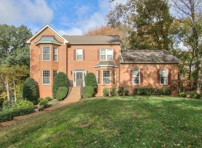Single Family Home Under Contract - Showing: 9420 Lost Hollow Ct
