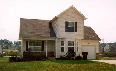 Single Family Home Under Contract - Showing: 907 Dolphin Ln