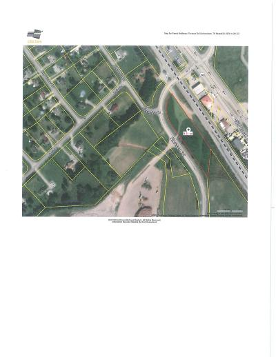Murfreesboro TN Residential Lots & Land For Sale: $350,000