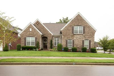 Nolensville Single Family Home For Sale: 401 Marlowe Court