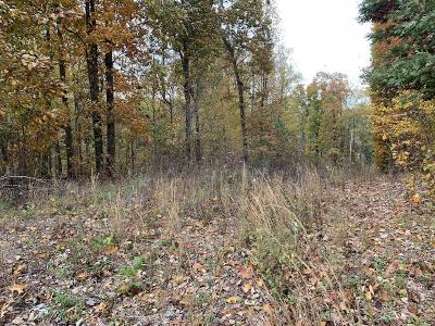 Bradyville TN Residential Lots & Land For Sale: $59,900