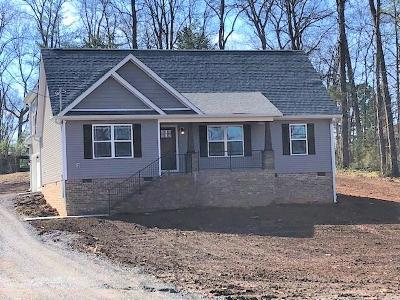 Bedford County Single Family Home For Sale: 204 Richland Dr