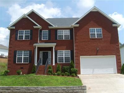 Antioch Single Family Home For Sale: 1464 Ohara Dr