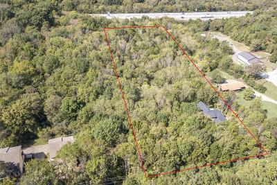 Nashville Residential Lots & Land For Sale: 7715 Sawyer Brown Rd