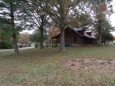 Estill Springs Single Family Home For Sale: 316 McKinney St