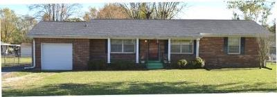 Single Family Home Sold: 3003 McIntire Drive
