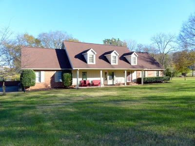 Madison Single Family Home For Sale: 706 Falcon Dr