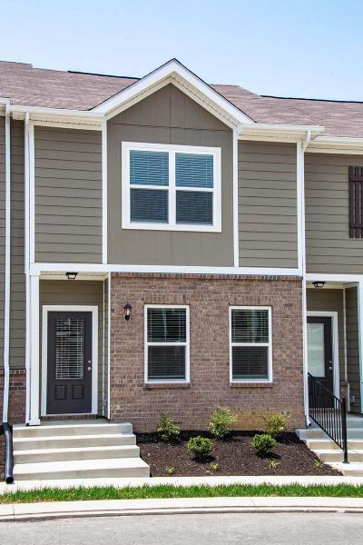 Lavergne Single Family Home For Sale: 120 Batya Court