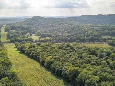Franklin Residential Lots & Land For Sale: 1880 Wilson Pike