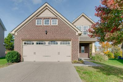 Single Family Home For Sale: 347 Dunnwood Loop