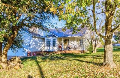 Columbia Single Family Home Under Contract - Not Showing: 403 Bradford Ct