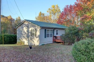 Dover Single Family Home Under Contract - Showing: 1947 Old Highway 79