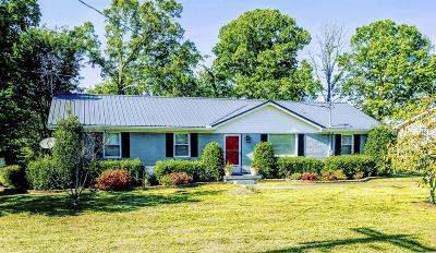 Dickson Single Family Home For Sale: 113 Marilyn Dr