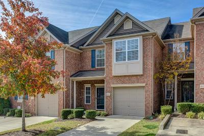 Brentwood Condo/Townhouse Under Contract - Showing: 8806 Dolcetto Grove
