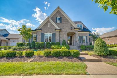The Grove Single Family Home For Sale: 6229 Wild Heron Way