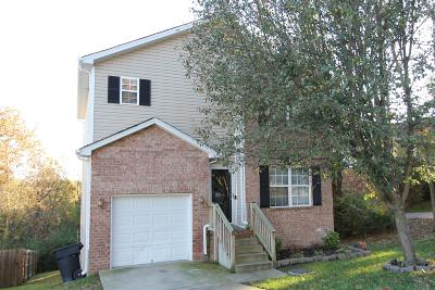 Hermitage Single Family Home Under Contract - Not Showing: 630 Belgium Dr