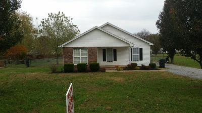 Sumner County Single Family Home For Sale: 306 Hunter St