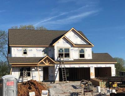 Montgomery County Single Family Home For Sale: 85 Reserve At Sango Mills