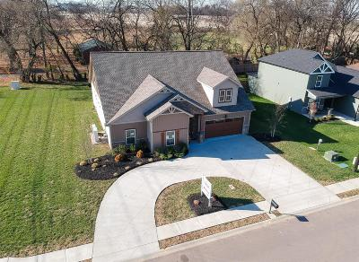 Clarksville Single Family Home For Sale: 1 Beech Grove