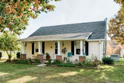Joelton Single Family Home For Sale: 7338 Harper Rd