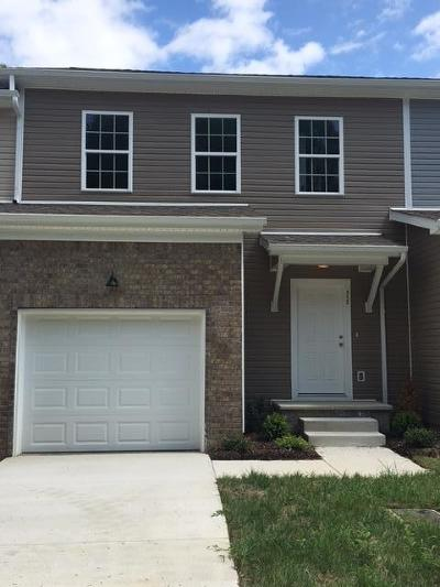 Antioch Single Family Home For Sale: 726 Pippin Drive