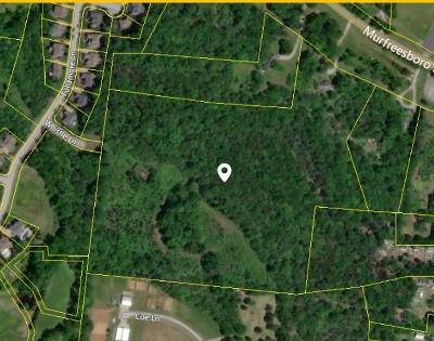 Franklin Residential Lots & Land For Sale: 4357 Murfreesboro Rd