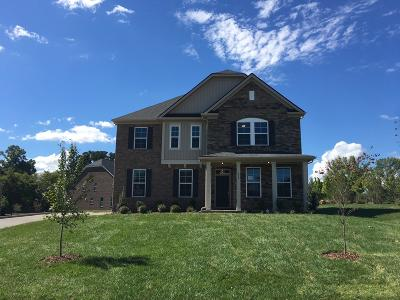 Nolensville Single Family Home Under Contract - Not Showing: 902 Whittmore Dr.