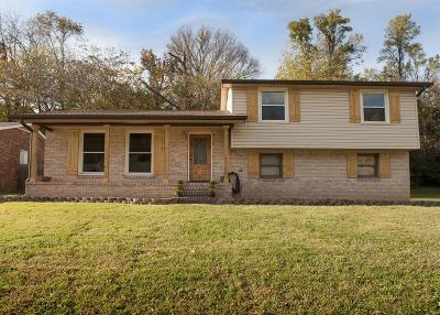 Single Family Home For Sale: 816 Beth Dr