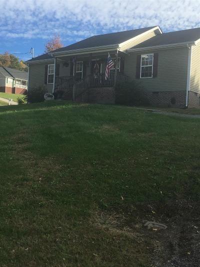 Bedford County Single Family Home For Sale: 102 Fort Cir
