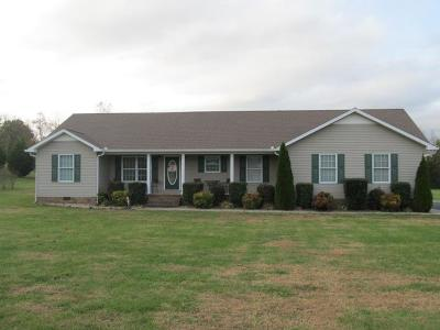 Bedford County Single Family Home For Sale: 411 Meadowlark Dr