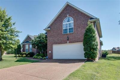 Mount Juliet Single Family Home For Sale: 103 Normandy Dr