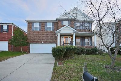 Antioch Single Family Home For Sale: 1305 Blairfield Dr