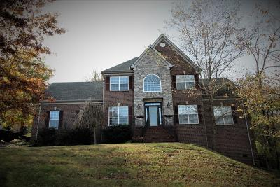 Smyrna Single Family Home For Sale: 425 Westwood Dr