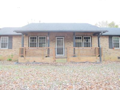 Charlotte Single Family Home For Sale: 5850 Rock Springs Rd