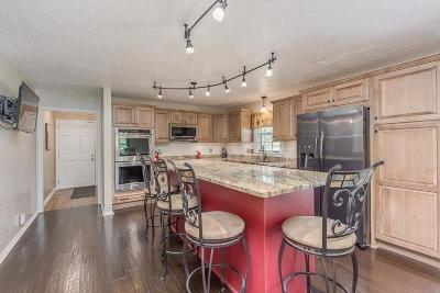 Davidson County Single Family Home For Sale: 1853 Fox Chase Dr
