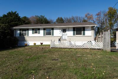 Antioch  Single Family Home For Sale: 4623 Xavier Dr