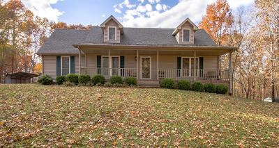 Woodlawn Single Family Home For Sale: 4306 Lake Rd