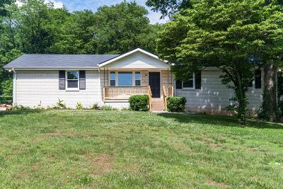 Single Family Home For Sale: 4103 Edwards Ave