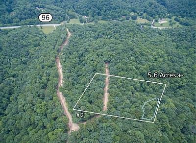Franklin Residential Lots & Land For Sale: 2 Natchez Ridge Ln