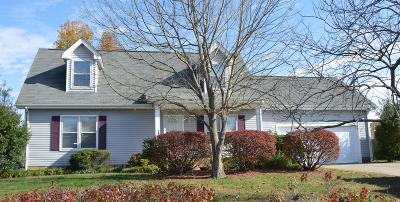 Single Family Home Under Contract - Showing: 163 Old Farmers Road